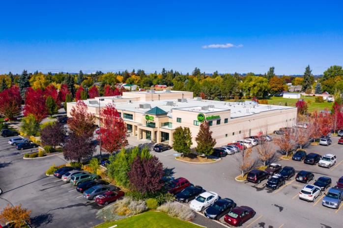 MUV Fitness - Spokane Valley