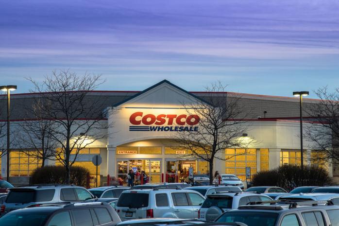 Costco, North Wales, PA