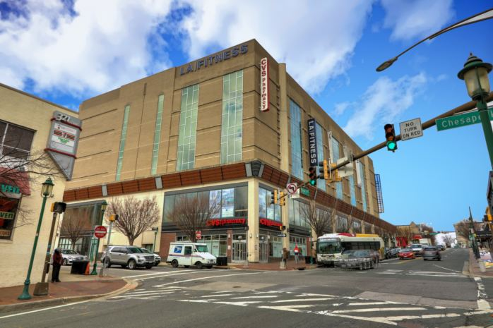 La Fitness Towson Featured Listing Nnn Fitness