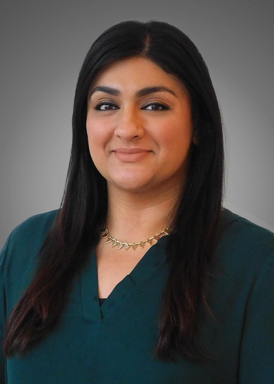 Fatema Arefi