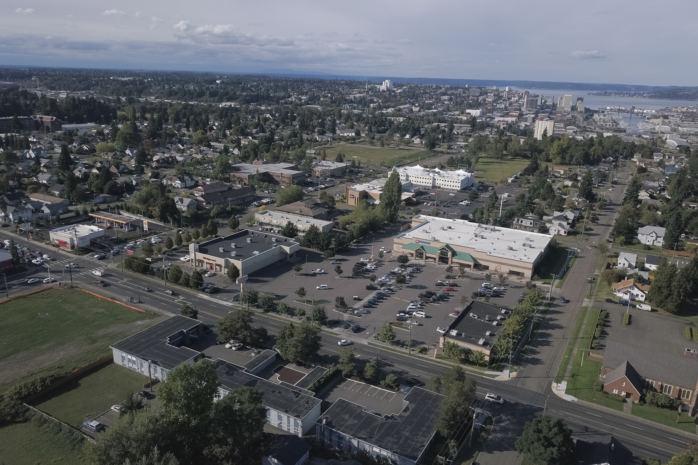 24 HF - Tacoma