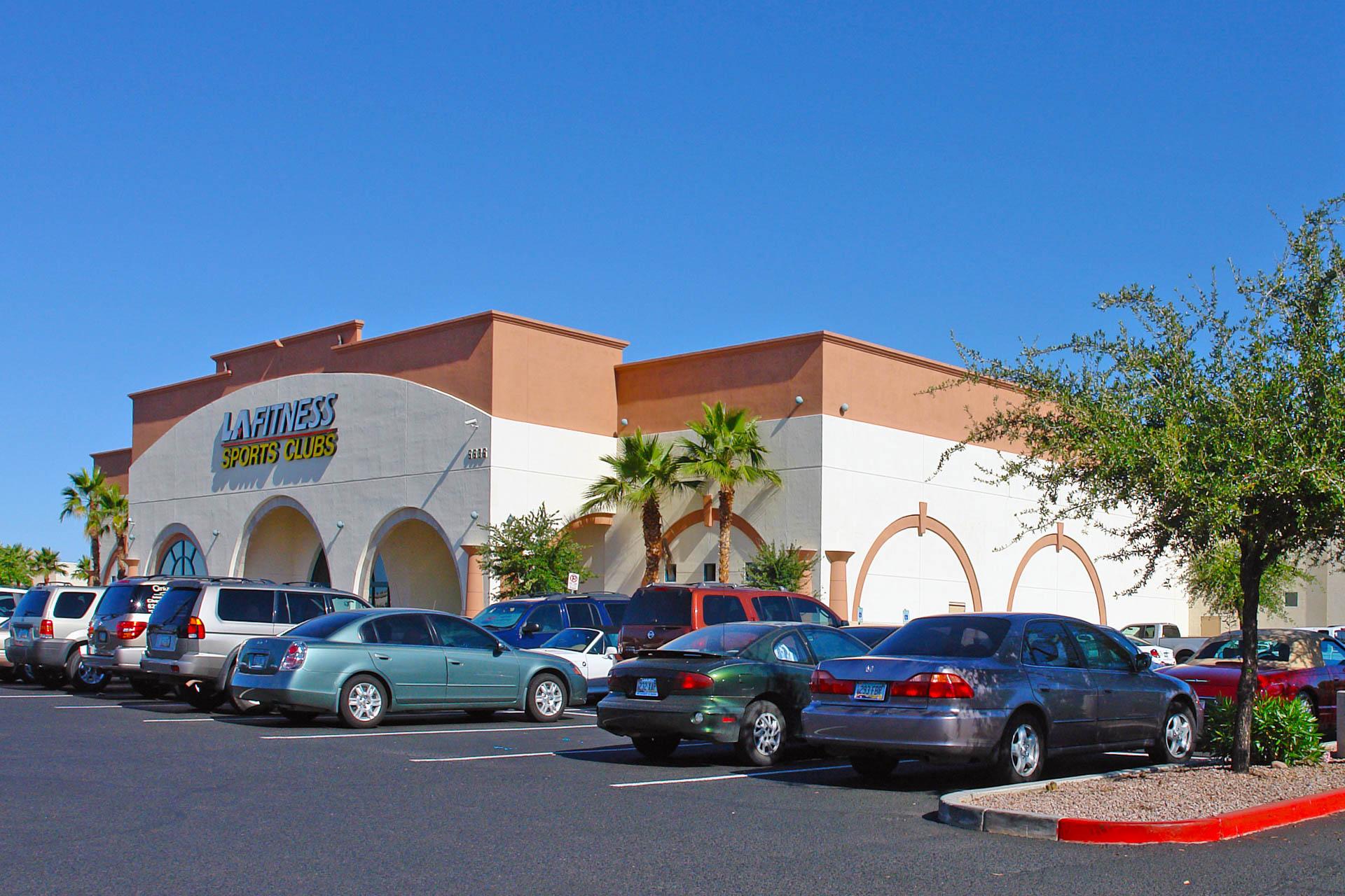 LAF Glendale, AZ