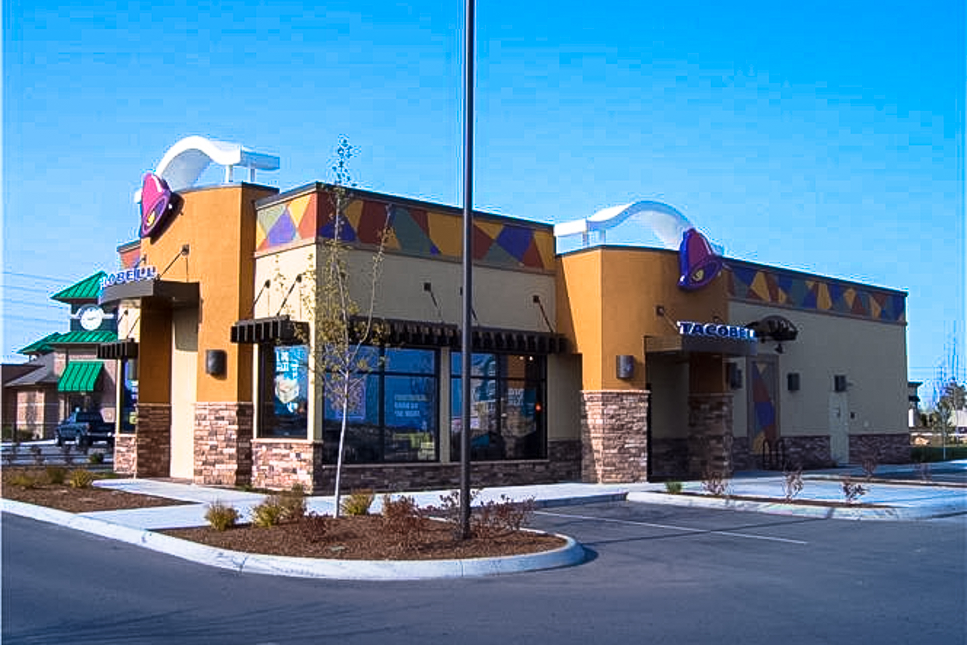 Track Record - Recently Closed Transactions   NNN Fitness