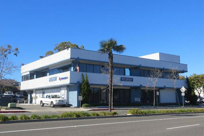 Union Bank, Dana Point, CA