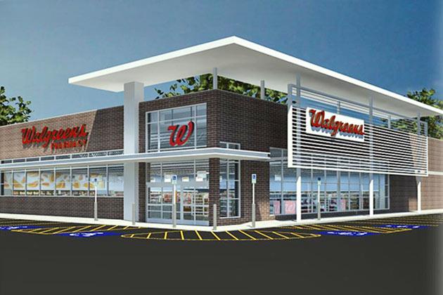 Walgreens, Long Island, NY